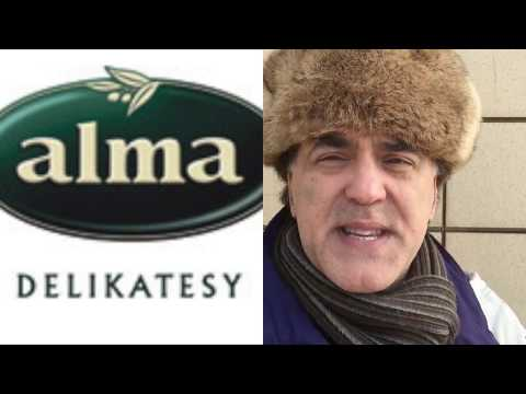 ALMA the Polish 'Whole Foods' goes Bankrupt (HJRR) .In.The.News. Alma Market SA