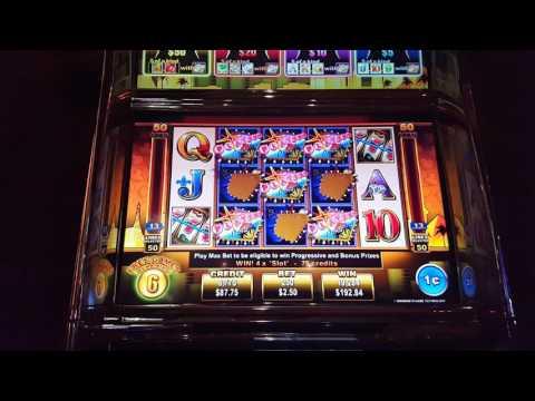 Vegas Fortunes - Players Paradise Live Bonus Big Win!!