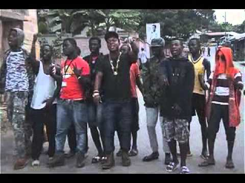 Download 2016 Official Video Jerry Beezy The Real Goonz  RIOT (PHYNO ASAI COVER)