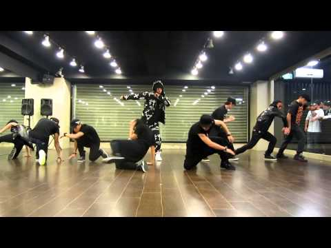 Show Luo Over The Limit Dance