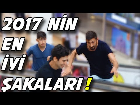 BEST OF 2017 PRANKS
