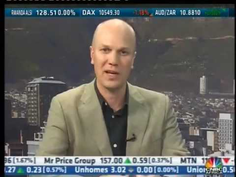 CNBC Africa: The importance of understanding social media data