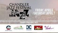 2018 Chandler Jazz Festival