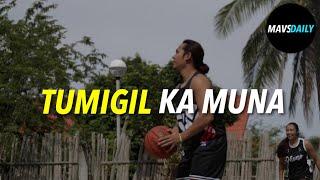 TUMIGIL KA MUNA | MAV'S DAILY 59