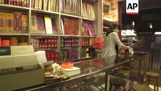 Major investment in incense tree farms in Hong Kong to cope with growing demand
