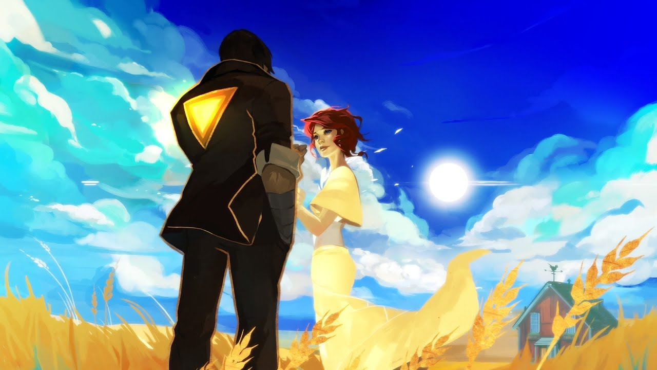 Image result for transistor narrator