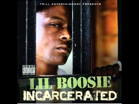 Lil Boosie-Better Not Fight Feat Webbie,Lil Trill And foxx (new 2010).