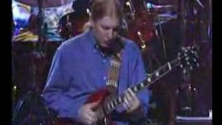 """""""rockin' Horse"""" - Derek Trucks Guitar Solo"""