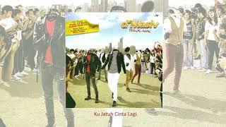 [3.68 MB] D'MASIV - Ku Jatuh Cinta Lagi (Official Audio)