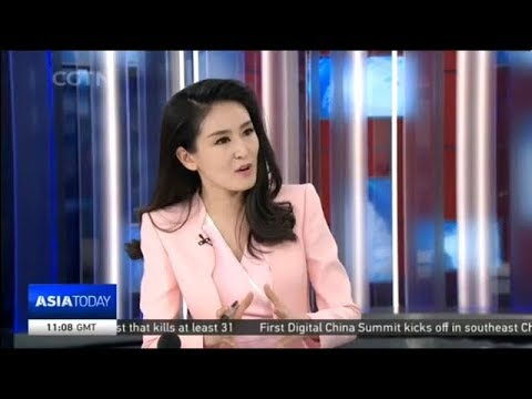 CHINESE MEDIA REACTION ON SUSHMA SWARAJ CHINA VISIT