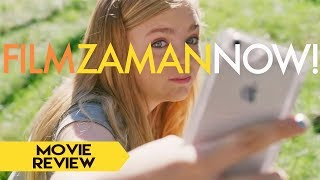 REVIEW EIGHTH GRADE (2018) Indonesia