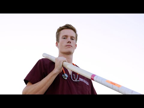 "fall-2019-outstanding-graduate---matt-eckles,-""the-pole-vaulting-nurse"""