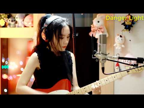Imagine Dragons - Natural Cover By J.Fla  مترجمة