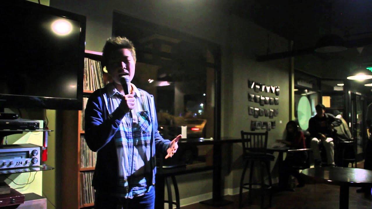 Standup Comedy - Irene Tu