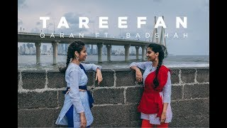 Tareefan | Veere Di Wedding | Qaran ft. Badshah | Dance Choreography | Step On