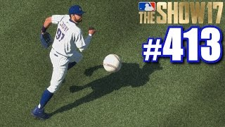 NEW ROAD TO THE SHOW SERIES STARTS TODAY! | MLB The Show 17 | Road to the Show #413