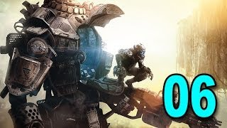 Titanfall Campaign - Part 6 - Here Be Dragons (Let