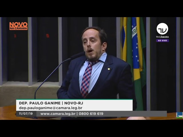 #PREVIDENCIA | Mudança no abono salarial para garantir o seguro desemprego | Paulo Ganime