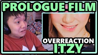 ITZY [있지] - ITZY? ITZY!!! PROLOGUE FILM OVERReaction [ A NEW JYP GIRL GROUP!!!?! ]