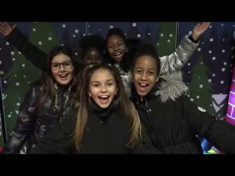 Marché de Noël 2019 à Villepinte