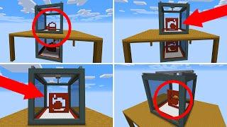 3D PRINTER IN MINECRAFT!