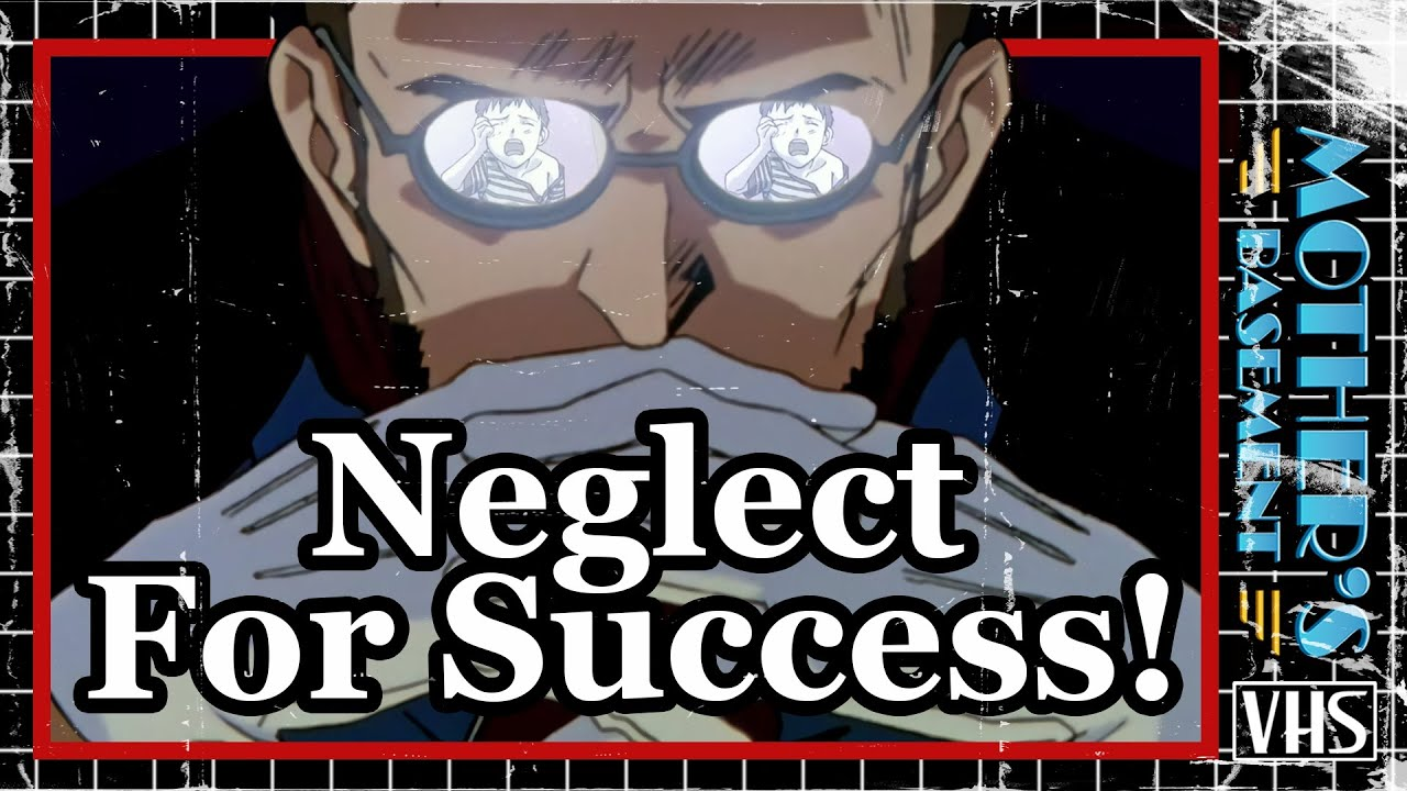 The Anime Dad's Guide to Child Neglect - Public Service Anime