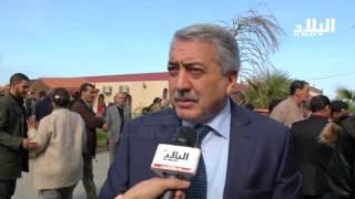 شوقي عاشق / المدير العام للصندوق الوطني لغير الإجراء --el bilad tv -
