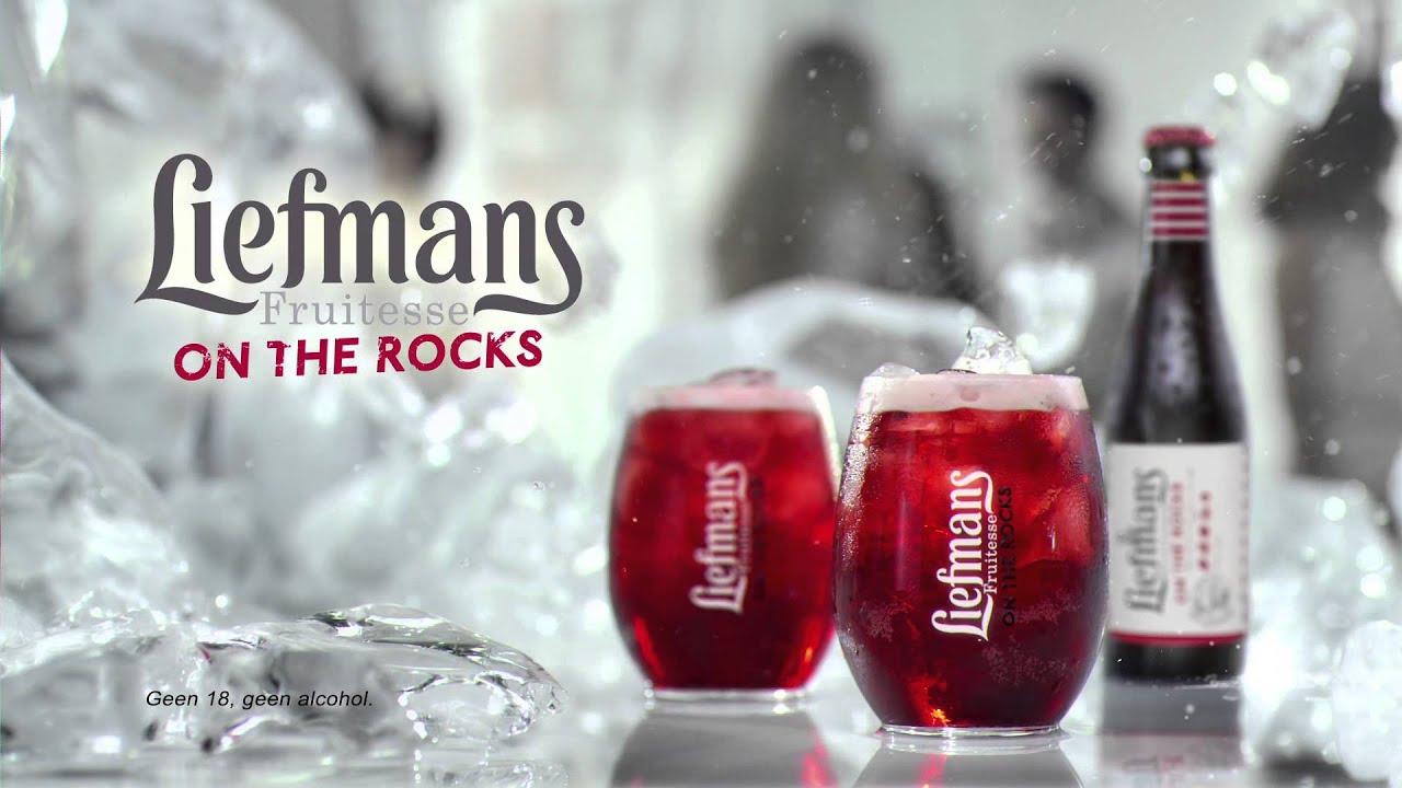 Liefmans on the rocks - NL TV Spot Billboard 2014 - YouTube