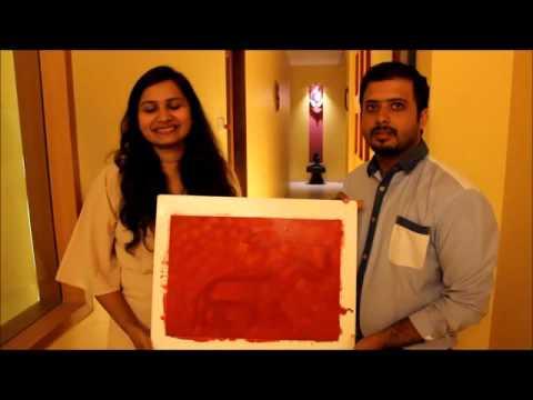 Prisim The Healing Institute - Valentine's day Painting workshop