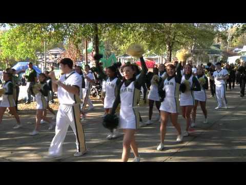 UAB Football Sights & Sounds vs. Houston