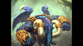 Heroes of Newerth: Cthulhuphant Hidden Message