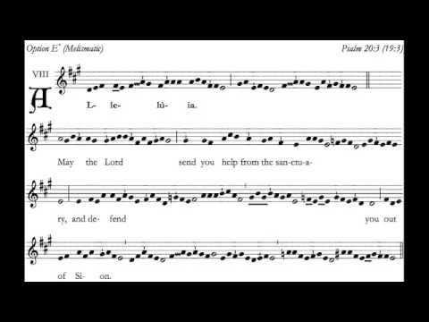 Catholic wedding mass music