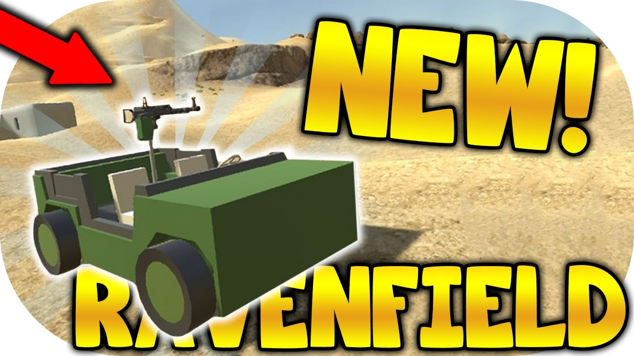 ravenfield beta 10