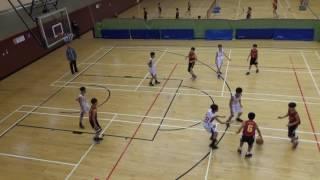 Publication Date: 2017-02-25   Video Title: 屯門區學界籃球 2016-17 男丙分組賽 南屯門官立 VS