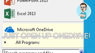 Microsoft | OneDrive Not Starting Up!