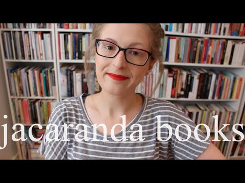 Starting A Publishing Company | Jacaranda Books