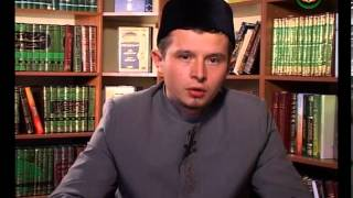 40 хадисов ан Навави Урок 1 Вводная лекция Baytalhikma Ru