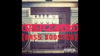 Eminem Berzerk INSTRUMENTAL [BASS BOOSTED]