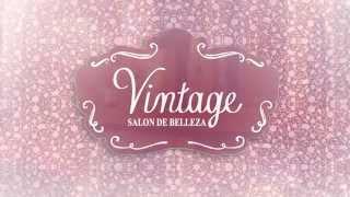 VINTAGE - SALON DE BELLEZA / PELUQUERÍA