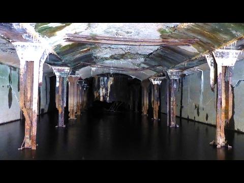 Power House Ottawa Electric Street Railway Ruins - CapitalGems.ca