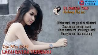 Omega Trio Holong Na Ias Video Lirik