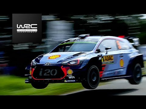 WRC 2017 title fight - it´s not over yet!
