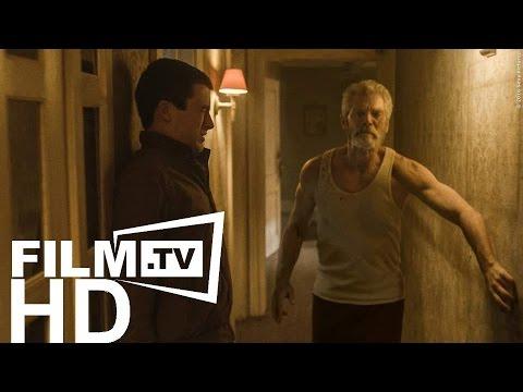 DONT BREATHE Trailer German Deutsch (2016) HD