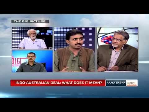 The Big Picture - Indo-Australian Nuclear Deal: What does it mean?