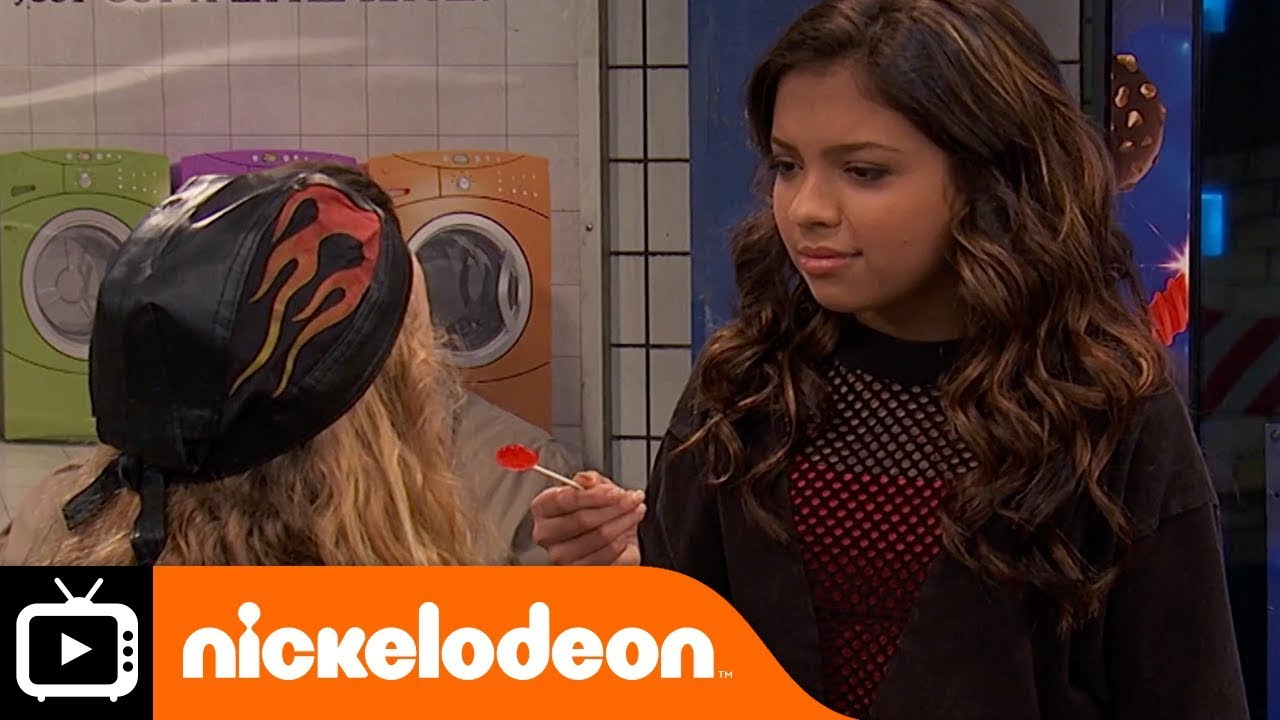 Download Game Shakers | The Fangs | Nickelodeon UK