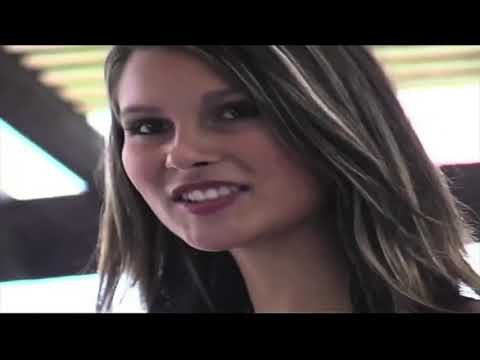 Miss Canada Globe Productions History Video