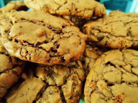 les-cookies-tout-chocolat-craquant-fondant