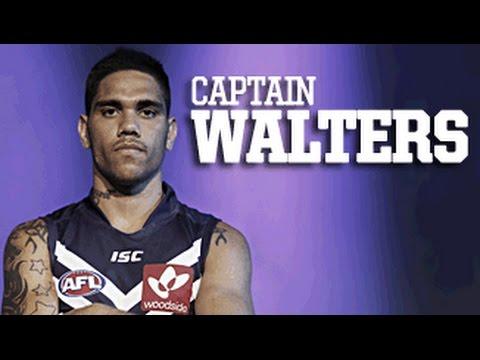 Walters next captain?