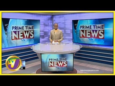 Jamaican News Headlines | TVJ News - July 5 2021