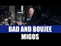 Migos - Bad and Boujee ft Lil Uzi Vert Mp3